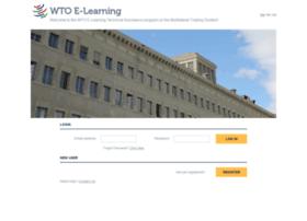 etraining.wto.org