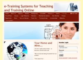etrainingsystems.org