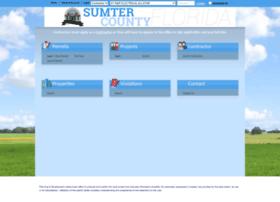 etrakit.sumtercountyfl.gov