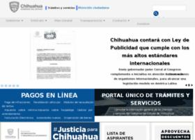 etramites.chihuahua.gob.mx