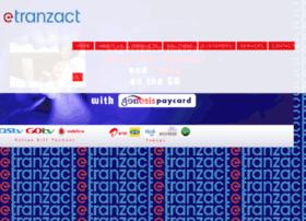 etranzactgh.com