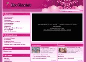etrenceintee.com