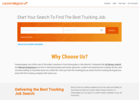etruckerdriverjobs.com