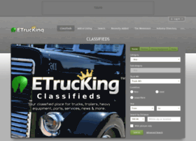 etrucking.com