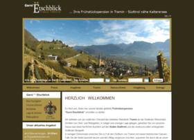 etschblick-tramin.com