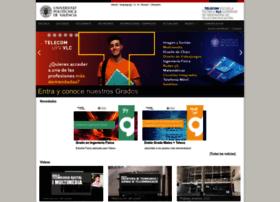 etsit.upv.es