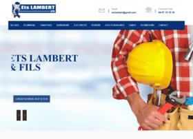 etslambert.com