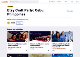 etsycraftparty-cebu-philippines-eorg.eventbrite.com