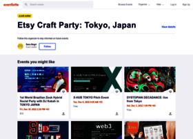 etsycraftparty-tokyo-japan-eorg.eventbrite.com