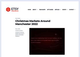 etsymcr.co.uk
