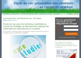 etudedecas.fr