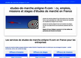 etudes-de-marche.enligne-fr.com