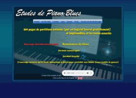 etudes-de-piano-blues.com