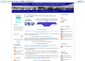 etudes-fiscales-internationales.com