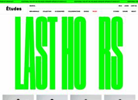 etudes-studio.com