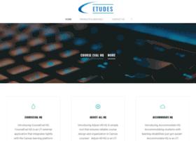 etudes.org