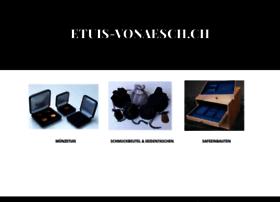 etuis-vonaesch.ch