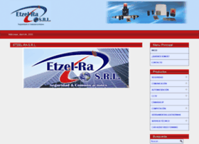 etzelrabolivia.com