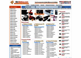 eu-battery.com