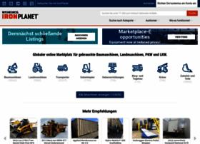 eu-de.ironplanet.com