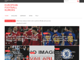 eu-football-rumors.com