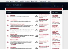 eu-forums.com
