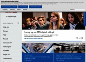 eu-oplysningen.dk