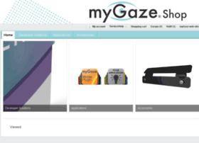 eu-shop.mygaze.com