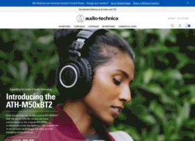 eu.audio-technica.com