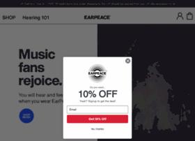 eu.earpeace.com