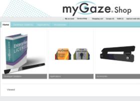 eu.mygaze.com