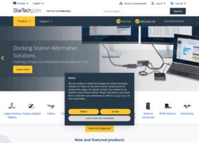 eu.startech.com