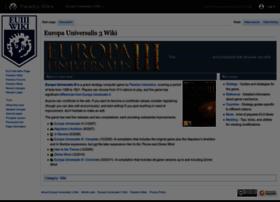 eu3wiki.com