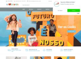 euamocrianca.com.br