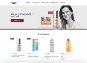 eucerin.it