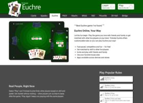 euchre.trickstercards.com