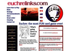 euchrelinks.com