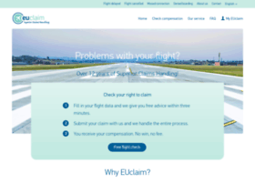 euclaim.co.uk