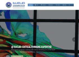 euclid.int