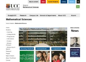 euclid.ucc.ie
