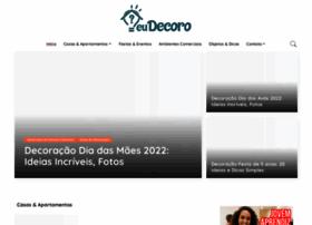 eudecoro.com.br