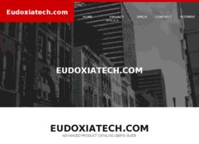 eudoxiatech.com