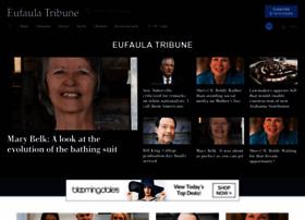 eufaulatribune.com