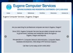 eugenecomputergeeks.com