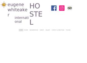 eugenehostels.com