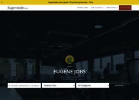 eugenejobs.net