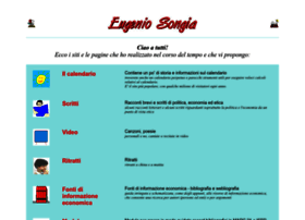 eugeniosongia.com