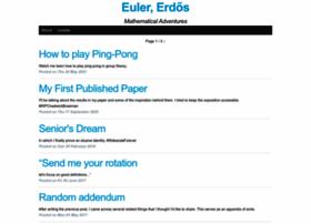 euler.genepeer.com
