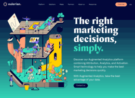 eulerian.com