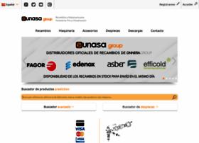eunasa.com